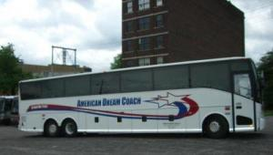 US Coach American Dream Bus